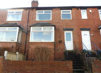 Thumbnail 3 bedroom property to rent in Aston Place, Bramley, Leeds