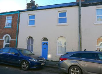 Thumbnail 3 bed terraced house for sale in Victoria Street, Scarborough