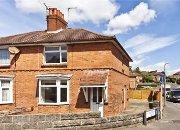 Thumbnail 3 bed semi-detached house for sale in Grove Road, Parkstone, Poole