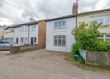Thumbnail 3 bed semi-detached house to rent in Hatfield Road, St.Albans