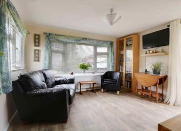 Thumbnail 1 bed mobile/park home for sale in The Close, Dome Caravan Park, Hockley