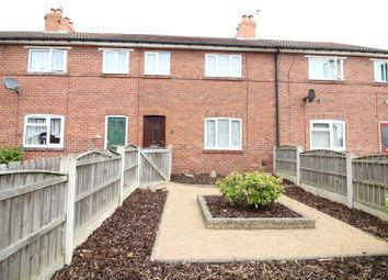3 bed terraced house for sale in Westfield Grove, Allerton Bywater, Castleford WF10