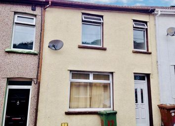 Thumbnail 3 bed terraced house to rent in Lady Tyler Terrace, Rhymney, Tredegar
