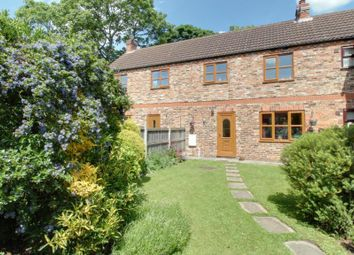 Thumbnail 2 bed terraced house for sale in The Manor Stables, Camblesforth, Selby