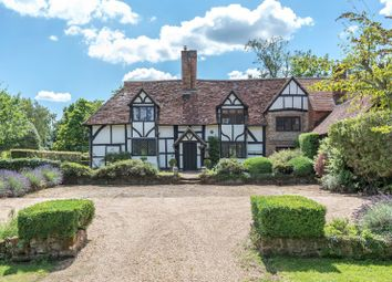 Thumbnail 7 bed detached house to rent in Fulbrook Lane, Elstead, Godalming