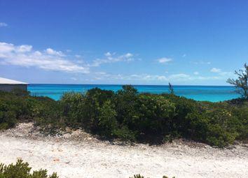 Thumbnail Land for sale in Little Exuma Island, The Bahamas