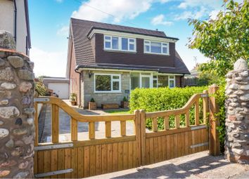Thumbnail 2 bed detached house for sale in North Scale, Barrow-In-Furness