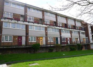Thumbnail 3 bedroom flat for sale in Walmer Terrace, Plumstead, London