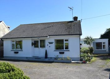 Thumbnail 2 bed detached bungalow for sale in Main Road, Ashton, Near Helston