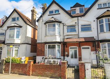 Thumbnail 1 bedroom flat for sale in Tower Row, Drummond Road, Skegness