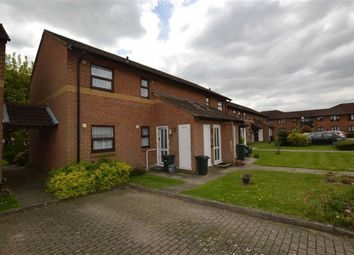 Thumbnail 1 bed flat for sale in Cherwell Close, Croxley Green, Rickmansworth Hertfordshire
