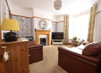 3 bed terraced house for sale in Hermitage Road, Staple Hill, Bristol BS16