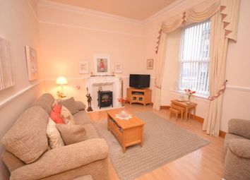 Thumbnail 2 bed flat to rent in High Street, Burntisland