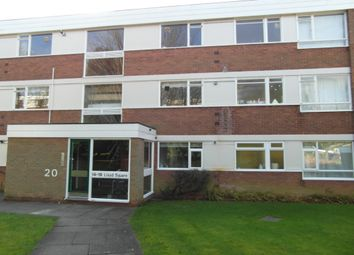 Thumbnail 2 bed flat to rent in Lloyd Square, 20 Niall Close, Edgbaston, West Midlands