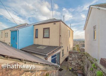 Thumbnail 3 bed semi-detached house for sale in Hill Top, Cwmbran
