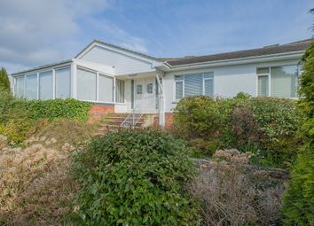 Thumbnail 4 bed detached house for sale in Manor Gardens Higher Lincombe Road, Torquay