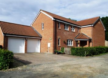Thumbnail Detached house for sale in Kings Road, Easterton, Devizes