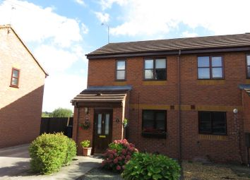 Thumbnail 2 bed property for sale in Brooklime Gardens, Stafford