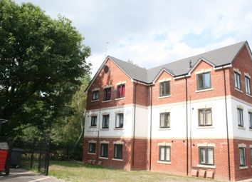Thumbnail 2 bed flat to rent in Cranmere Court, Cranmere Avenue, Wolverhampton