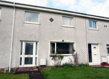 Thumbnail 3 bed terraced house for sale in Baillie Place, Calderwood, East Kilb Ride