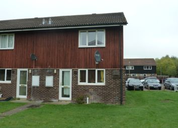 Thumbnail 2 bed end terrace house to rent in Waterloo Close, Newmarket