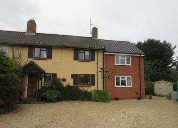 Thumbnail 4 bed semi-detached house for sale in Camping Hill, Stiffkey, Wells-Next-The-Sea
