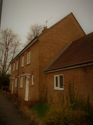 Thumbnail 2 bedroom semi-detached house to rent in Standfast Walk, Thomas Hardye Gardens, Dorchester