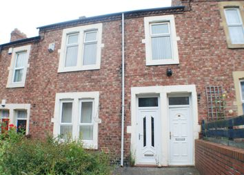 Thumbnail Flat to rent in Axwell Terrace, Swalwell