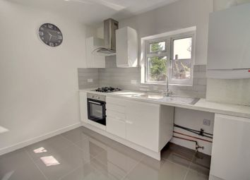 Thumbnail 3 bed terraced house to rent in Rostrevor Gardens, Norwood Green, Southall