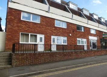 Thumbnail 1 bed flat to rent in Quantock Parade, North Petherton, Bridgwater