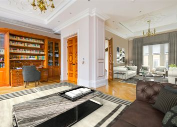 Thumbnail 6 bed terraced house to rent in Wycombe Square, London