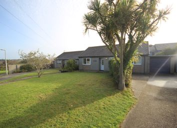 Thumbnail 3 bed detached bungalow to rent in Huntersfield, Tolvaddon, Camborne