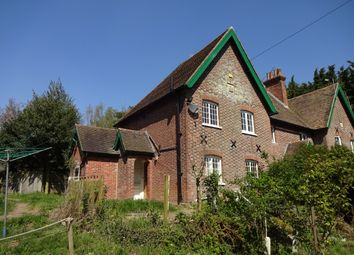 Thumbnail 3 bed cottage to rent in Holt Street, Nonington