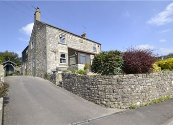 Thumbnail 4 bed semi-detached house for sale in Shoscombe, Bath, Somerset