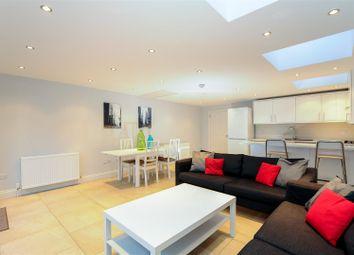 Thumbnail 4 bedroom flat for sale in St. Ann's Hill, London