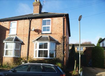Thumbnail 3 bed semi-detached house for sale in Tottenham Road, Farncombe