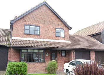 Thumbnail 3 bed property to rent in Shireway Close, Folkestone