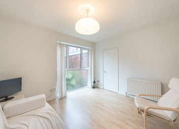 Thumbnail 2 bed flat to rent in Nassington Road, London