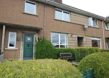 Thumbnail 3 bed terraced house for sale in Braehead, Cupar