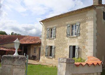 Thumbnail 3 bed cottage for sale in Featalemps, Festalemps, Saint-Aulaye, Périgueux, Dordogne, Aquitaine, France