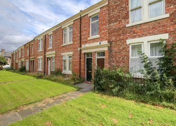 Thumbnail 4 bed maisonette to rent in Fifth Avenue, Heaton, Newcastle Upon Tyne