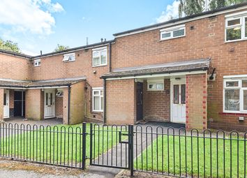 Thumbnail 1 bed maisonette for sale in Leonard Walk, Derby