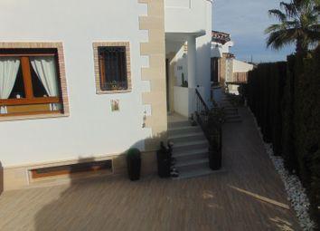 Thumbnail 5 bed villa for sale in La Finca Golf Resort, Algorfa, Alicante, Spain