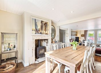 4 bed end terrace house for sale in Kensington Gardens, Bath, Banes BA1