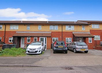 Thumbnail 3 bed terraced house for sale in Banbury Road, Walthamstow, London