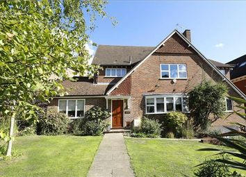 5 bed detached house for sale in Church Hill, Wimbledon Village, London SW19