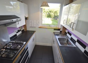 Thumbnail 3 bed semi-detached house to rent in Knighton Lane East, Leicester