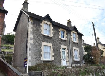 Thumbnail 4 bed detached house for sale in Victoria Road, Brimscombe, Stroud, Gloucestershire