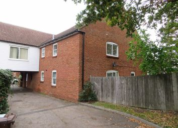 Thumbnail 2 bed flat to rent in Swallowdale, Colchester
