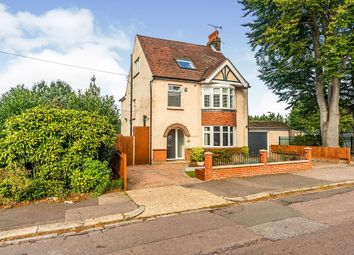 4 bed detached house for sale in Bournville Avenue, Chatham, Kent ME4